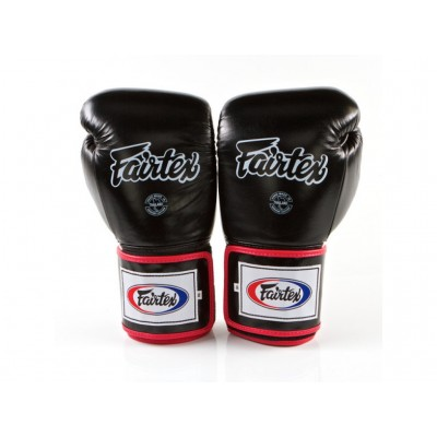 Перчатки боксёрские FAIRTEX BGV5