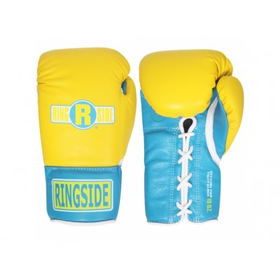 Профессиональные перчатки RINGSIDE Ultimate Pro Fight Gloves
