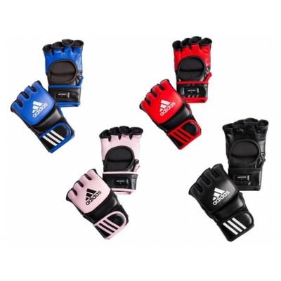 Перчатки ADIDAS MMA Leather