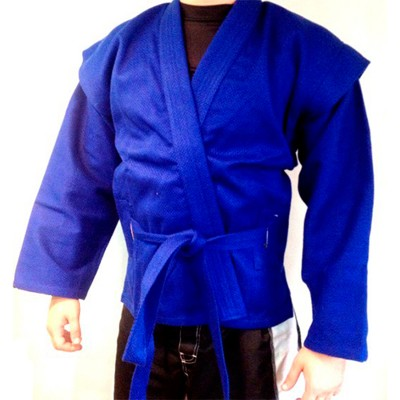 Самбовка (куртка для самбо) Sambo jacket