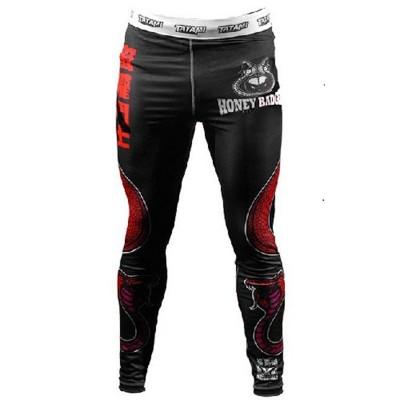 Компрессионные штаны Tatami Fightwear Mongust
