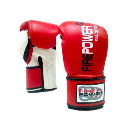 Перчатки боксерские FirePower FPBG2