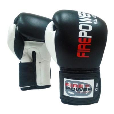 Перчатки боксерские FirePower FPBGA2 14 oz