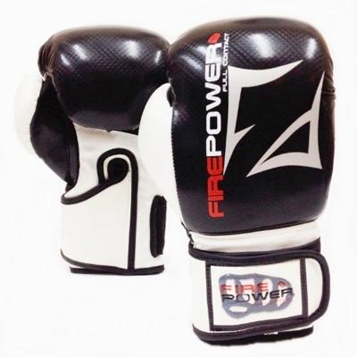 Перчатки боксерские FirePower FPBGA3
