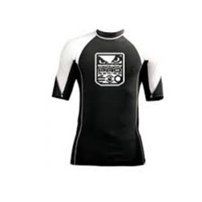 Рашгард BadBoy Pro Series short sleeve