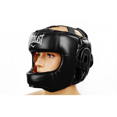 Шлем боксерский с бампером FLEX ELAST BO-5340