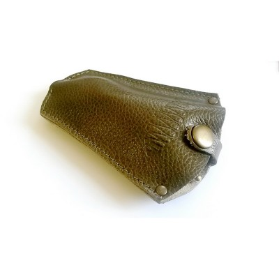 Ключница кожаная сувенирная KIBAS Leither KS5101