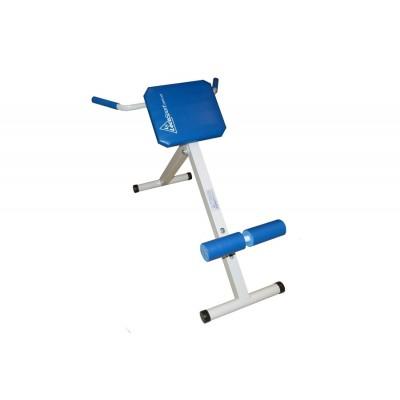 Скамья для мышц спины (гиперэкстензия) PRO LecoSport Ls4036
