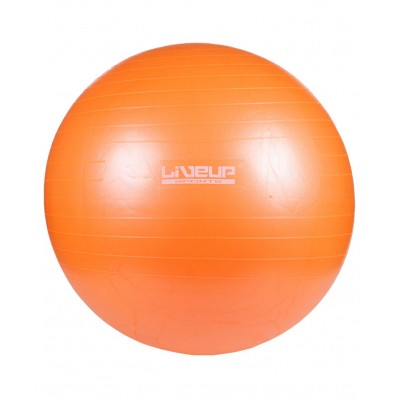 Фитбол LiveUp ANTI-BURST BALL, 65 см