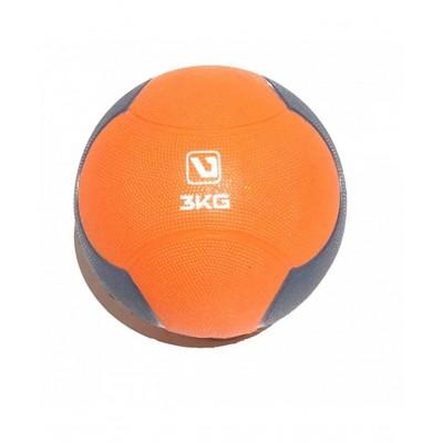 Медбол LiveUp MEDICINE BALL 3 кг