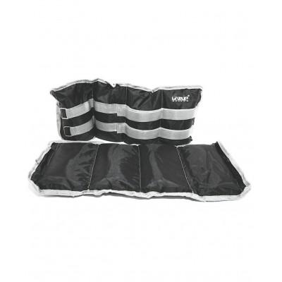 Утяжелитель LiveUp WRIST/ANKLE WEIGHT LS3011,3 кг