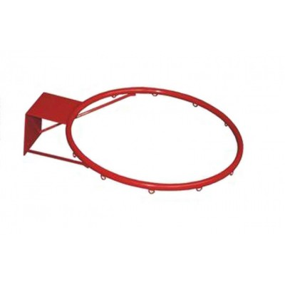 Баскетбольная корзина, кольцо с упором подростковая №5 Onhillsport