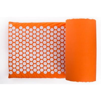 Акупунктурный коврик Релакс для массажа большой
