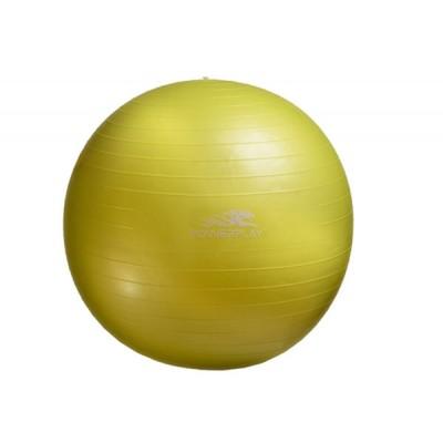 Мяч гимнастический PowerPlay 4001 75см + насос