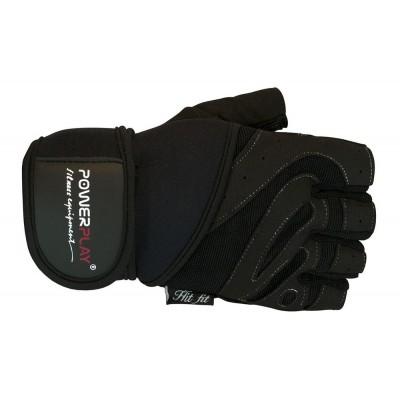 Перчатки для фитнеса PowerPlay 1063 мужские