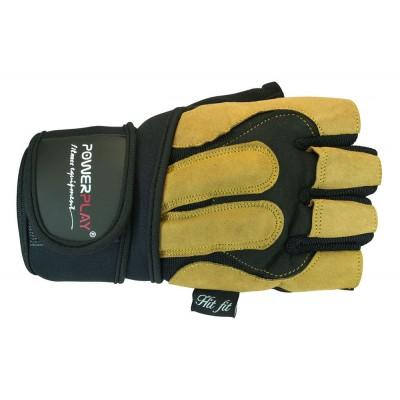 Перчатки для фитнеса PowerPlay 1071А мужские