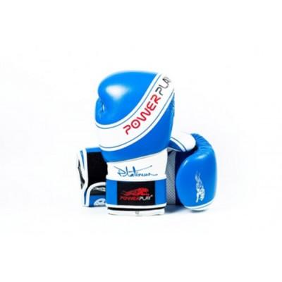 Боксерские перчатки PowerPlay 3023