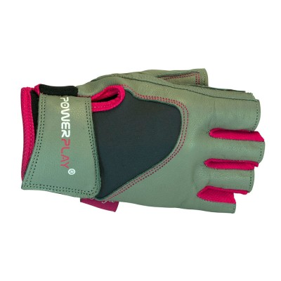 Перчатки для фитнеса PowerPlay 1747 женские