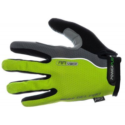 Велосипедные перчатки PowerPlay 6551