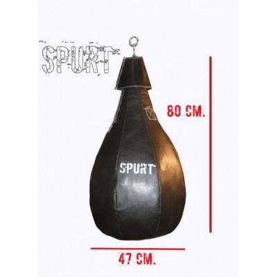 Груша боксёрская SPURT 80х47