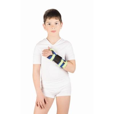 Бандаж на лучезапястный сустав детский Т-8330