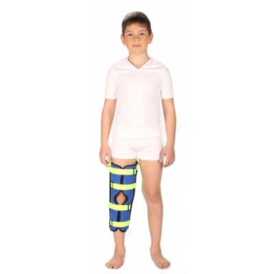 Бандаж (тутор) на коленный сустав детский Т-8535