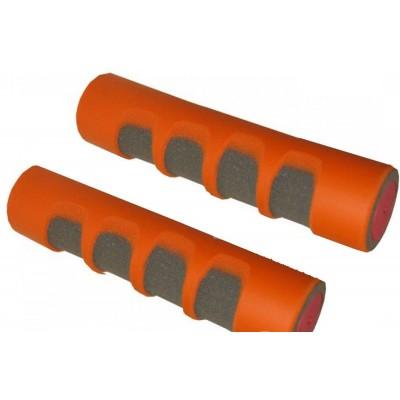 Гантели для фитнеса неопрен Zelart FI 3210-1, 0.5 кг