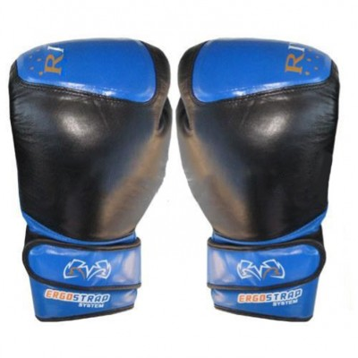 Перчатки боксерские Кожа Rival RIV-6001