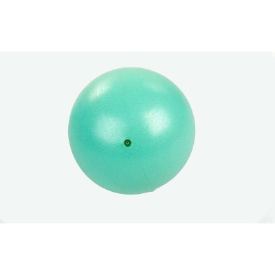 Мяч для пилатеса и йоги Pilates ball Mini Pastel FI-5220-20, диаметр 20 см