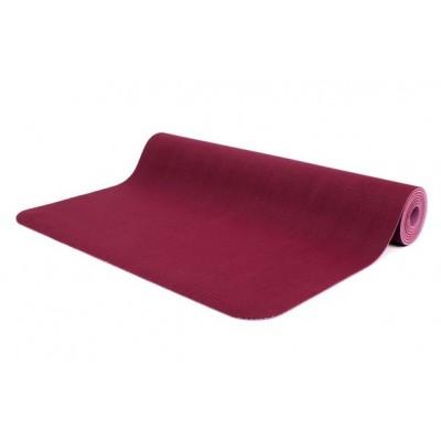 Коврик для йоги 4-yoga Анахата Джейд