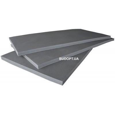 Изолон листовой 50мм химически сшитый (isolon 300, 3050)