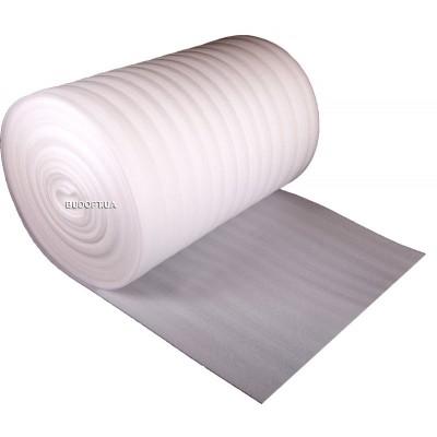Вспененный полиэтилен 3мм (полотно НПЭ  3мм)