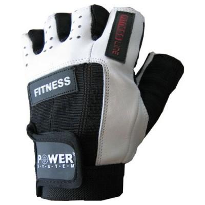 Перчатки для фитнеса Power System  FITNESS PS 2300 L