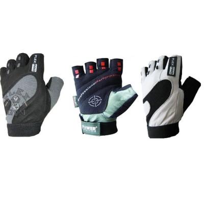 Перчатки для фитнеса Power System FLEX PRO PS 2650 L