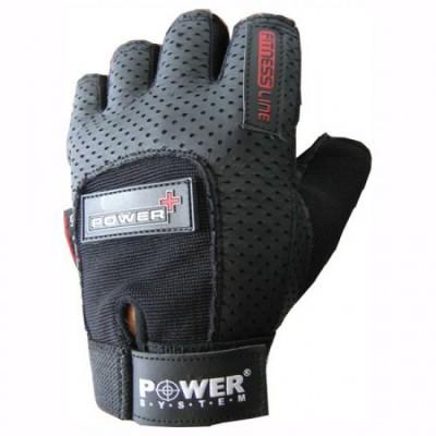 Перчатки для фитнеса Power System POWER PLUS PS 2500 L