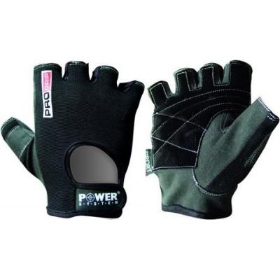 Перчатки для фитнеса Power System PRO GRIP PS 2250 L