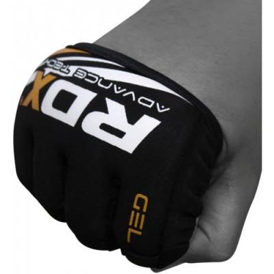 Тапировка, бинт-перчатка RDX Neoprene Gel Yel