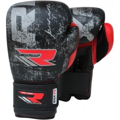 Боксерские перчатки RDX Ultimate