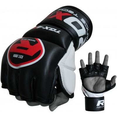 Перчатки ММА RDX 7