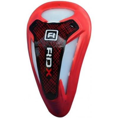 Ракушка MMA RDX Red