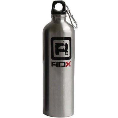 Бутылка для воды RDX Aluminium Silver 1000ml