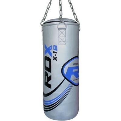 Детский боксерский мешок RDX Blue 10-12кг