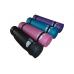 Коврик для йоги и фитнеса FITNESS YOGA MAT 10мм из вспененного каучука