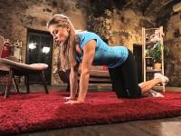 Что необходимо для организации зала для фитнеса у себя дома?