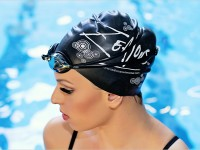 Шапочки для плавания: виды и особенности выбора