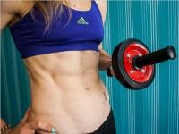 Гимнастический ролик для пресса Boxer: обзор и эффективные упражнения