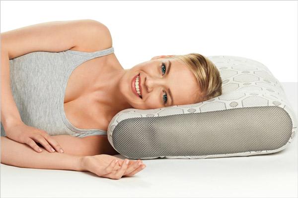 Ортопедическая подушка Dormeo фото