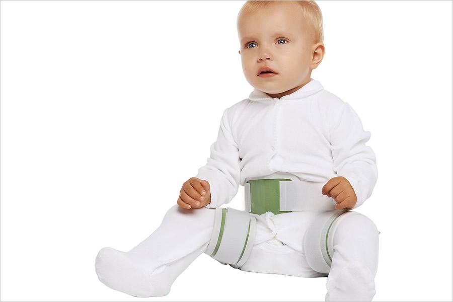Детский тазобедренный ортез
