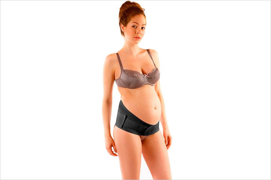 Универсальный бандаж для беременных