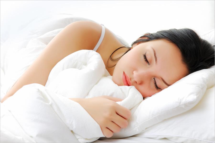Сон для красивой фигуры